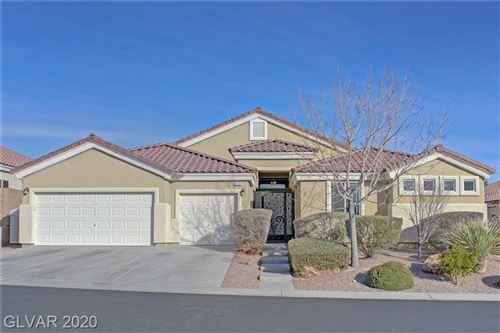 Photo of 8116 FOOTHILL LODGE Court, Las Vegas, NV 89131 (MLS # 2166481)