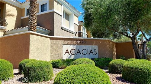 Photo of 2325 WINDMILL PW Parkway #311, Henderson, NV 89074 (MLS # 2173481)