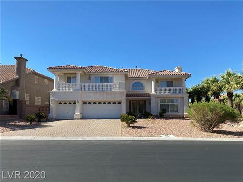 Photo of 6296 Narrow Isthmus Avenue, Las Vegas, NV 89139 (MLS # 2213481)