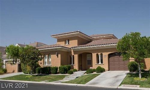 Photo of 1205 Saintsbury Drive, Las Vegas, NV 89144 (MLS # 2259481)