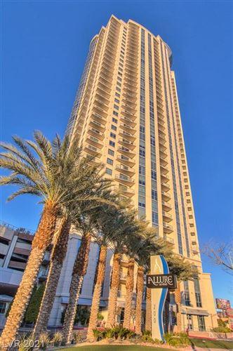 Photo of 200 West SAHARA Avenue #3403, Las Vegas, NV 89102 (MLS # 2289481)