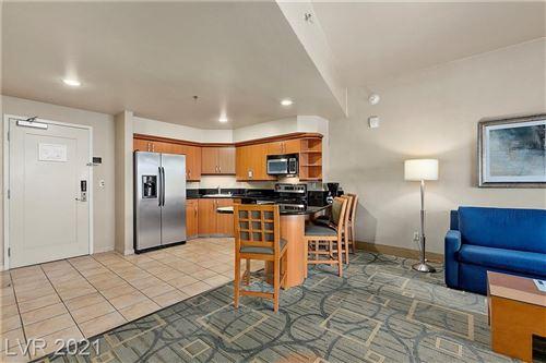 Photo of 211 East Flamingo Road #1708, Las Vegas, NV 89169 (MLS # 2332481)