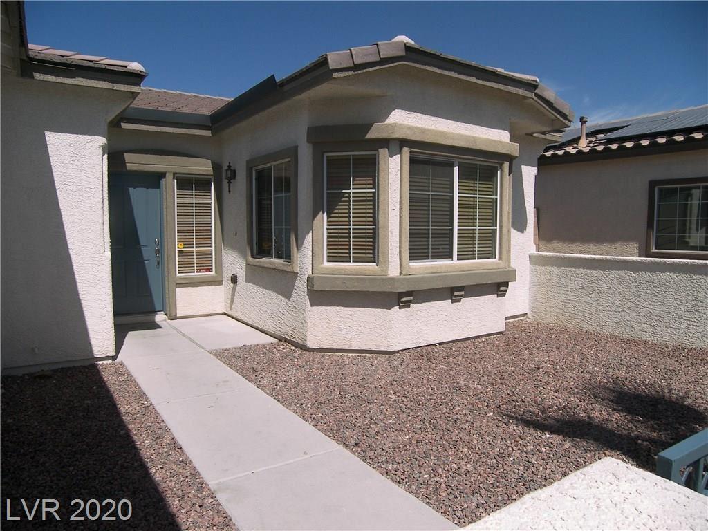Photo of 5133 Ruby Sunset Street, North Las Vegas, NV 89031 (MLS # 2212481)