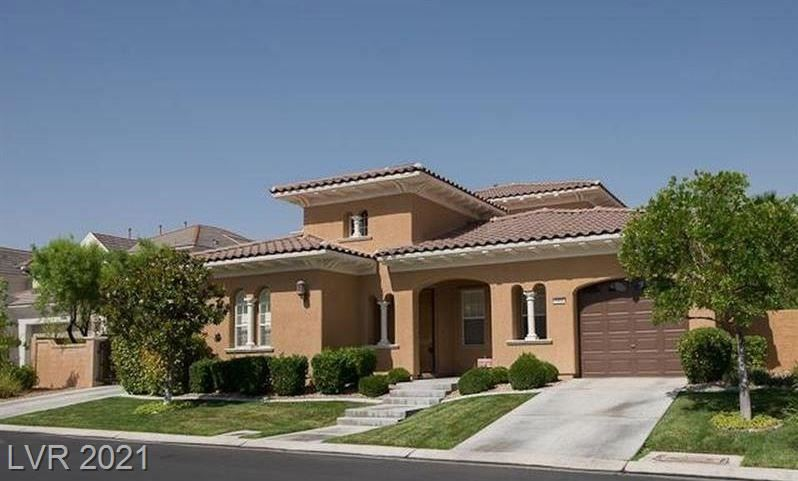 Photo for 1205 Saintsbury Drive, Las Vegas, NV 89144 (MLS # 2259481)