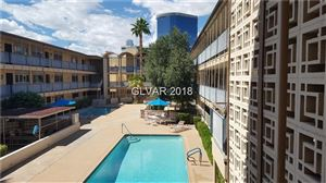 Photo of 356 DESERT INN Road #114, Las Vegas, NV 89109 (MLS # 2046482)