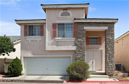 Photo of 6652 Whistling Swan, Las Vegas, NV 89118 (MLS # 2205482)