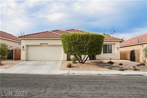 Photo of 8240 Sedona Sunset Drive, Las Vegas, NV 89128 (MLS # 2319482)