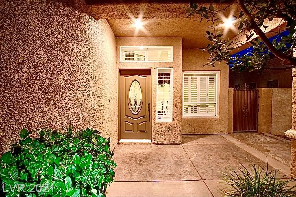 Photo of 7936 Indian Cloud Avenue, Las Vegas, NV 89129 (MLS # 2317482)