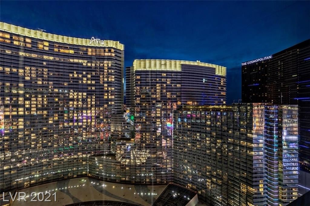 Photo of 3726 Las Vegas Boulevard #1506, Las Vegas, NV 89158 (MLS # 2330482)