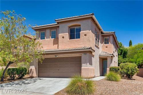 Photo of 11228 Sandrone Avenue, Las Vegas, NV 89138 (MLS # 2269483)