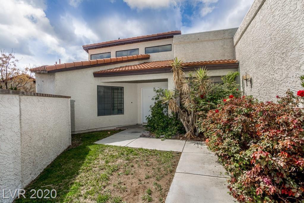 Photo of 6633 Gatehouse, Las Vegas, NV 89108 (MLS # 2199483)