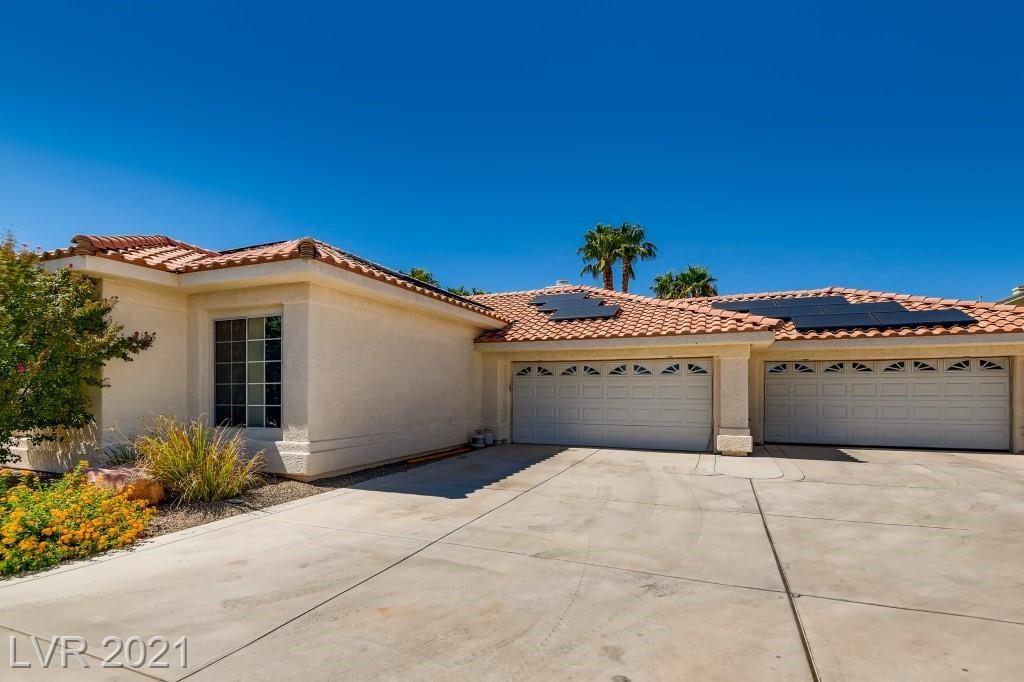Photo of 5435 North Durango Drive, Las Vegas, NV 89149 (MLS # 2315483)