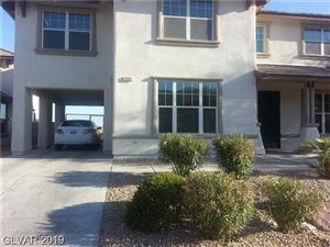 Photo of 2605 CATTRACK Avenue, North Las Vegas, NV 89081 (MLS # 2120484)