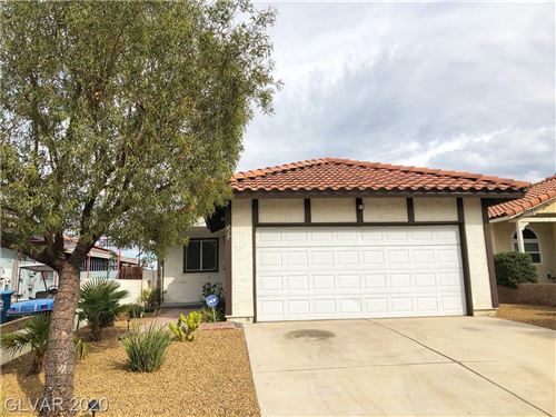 Photo of 217 LOGANSBERRY Lane, Las Vegas, NV 89145 (MLS # 2166484)