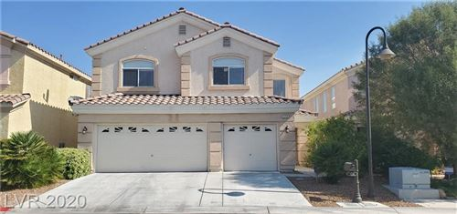 Photo of 172 Flying Hills Avenue, Las Vegas, NV 89148 (MLS # 2218484)