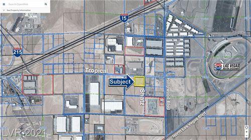 Photo of North Las Vegas, NV 89115 (MLS # 2259484)