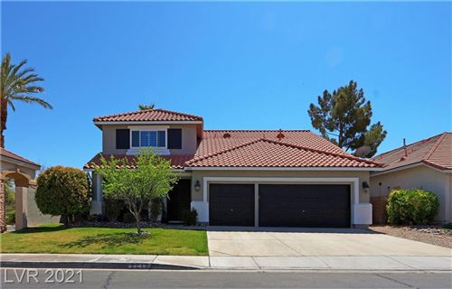 Photo of 2217 Midvale Terrace, Henderson, NV 89074 (MLS # 2282484)