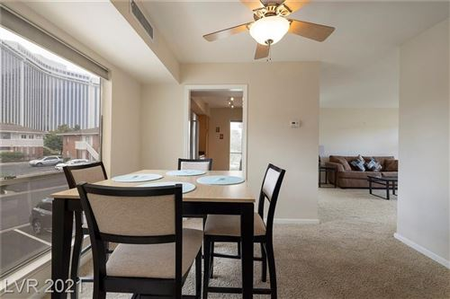 Photo of 2854 Geary Place #3820, Las Vegas, NV 89109 (MLS # 2317484)