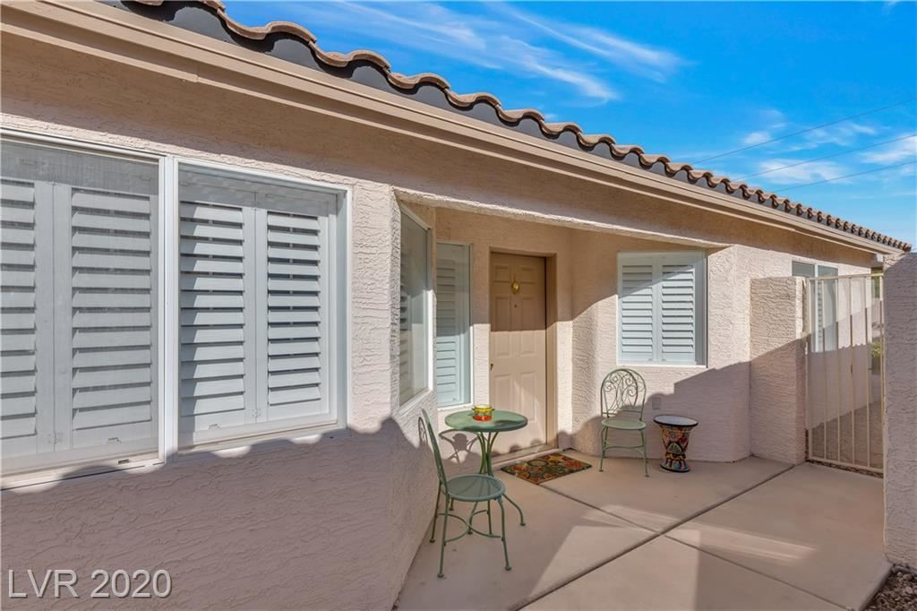 Photo of 2101 Hidden Ranch Terrace, Henderson, NV 89052 (MLS # 2206484)