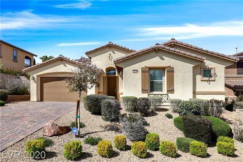 Tiny photo for 12138 Kite Hill Lane, Las Vegas, NV 89138 (MLS # 2190485)