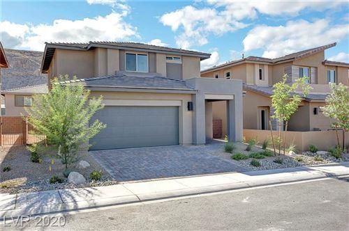 Photo of 7023 Amethyst Peak Street, Las Vegas, NV 89148 (MLS # 2228485)