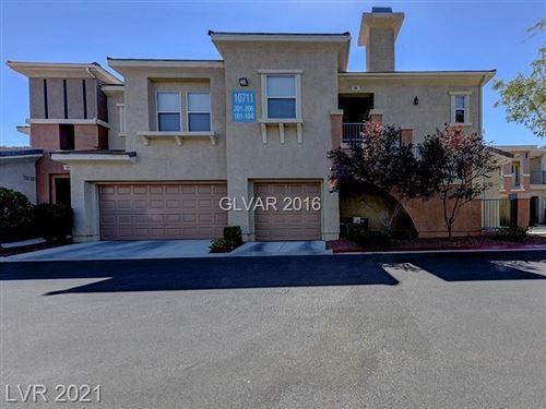 Photo of 10711 PAPPAS Lane #201, Las Vegas, NV 89144 (MLS # 2319485)