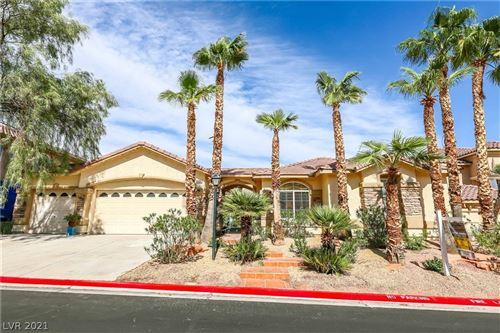 Photo of 8904 Glenistar Gate Avenue, Las Vegas, NV 89143 (MLS # 2335485)