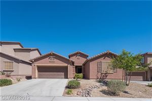 Photo of 208 BUCK RANCH Avenue, North Las Vegas, NV 89032 (MLS # 2089486)