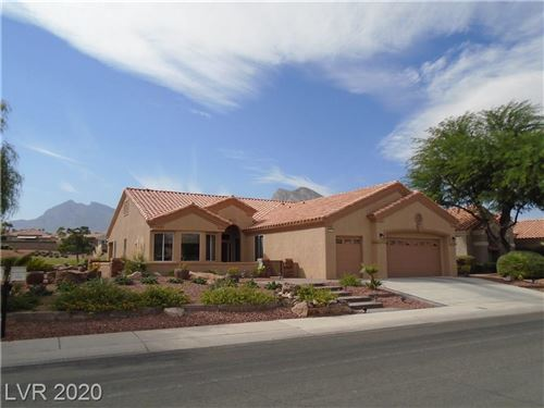 Photo of 2313 Sierra Heights Drive, Las Vegas, NV 89134 (MLS # 2235486)