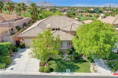 Photo of 11580 Evergreen Creek Lane, Las Vegas, NV 89135 (MLS # 2319486)