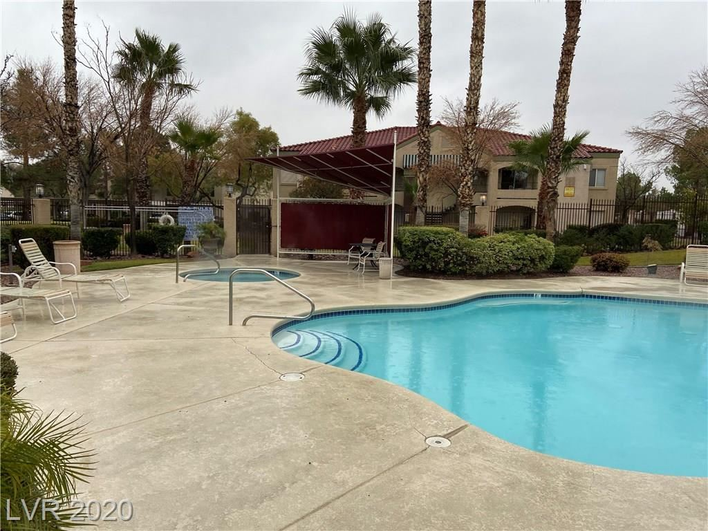 Photo of 7885 West FLAMINGO Road #2147, Las Vegas, NV 89147 (MLS # 2161486)