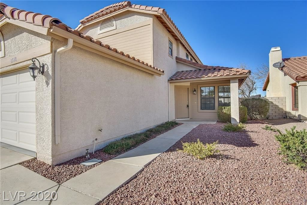 Photo of 2548 Wolverton Avenue, Henderson, NV 89074 (MLS # 2173486)