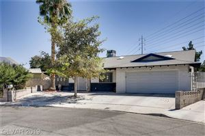 Photo of 3235 ROBIN Circle, Las Vegas, NV 89121 (MLS # 2135487)