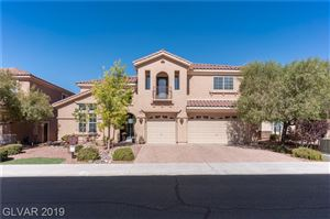Photo of 2792 MINGARY Avenue, Henderson, NV 89044 (MLS # 2140487)