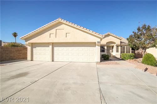 Photo of 4207 Winlock Court, North Las Vegas, NV 89032 (MLS # 2344487)