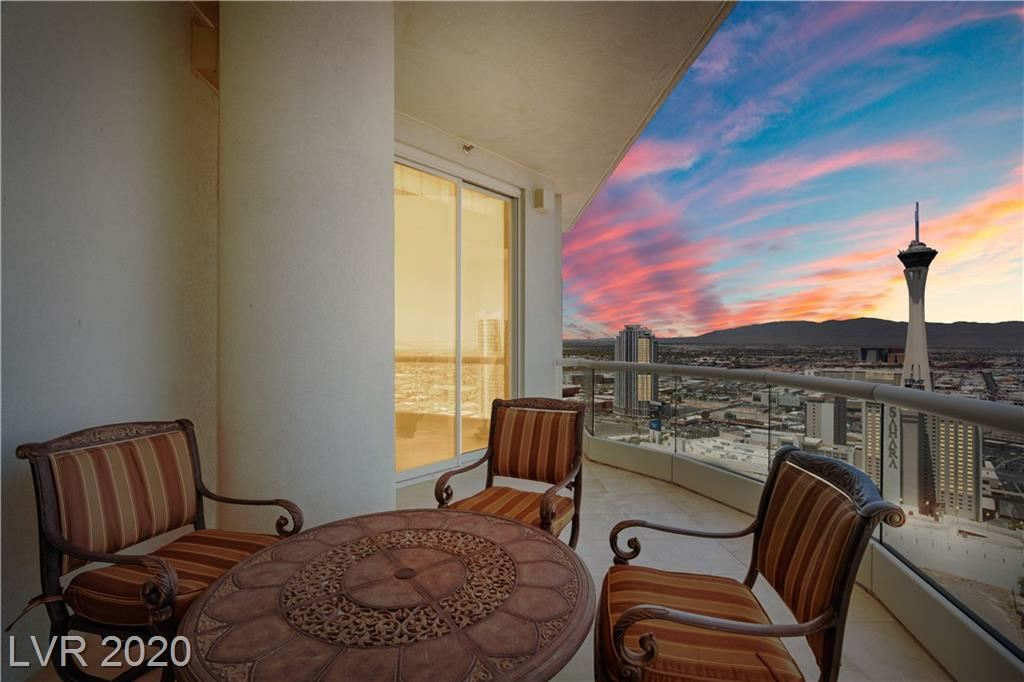 Photo of 2777 Paradise #3701, Las Vegas, NV 89109 (MLS # 2205487)