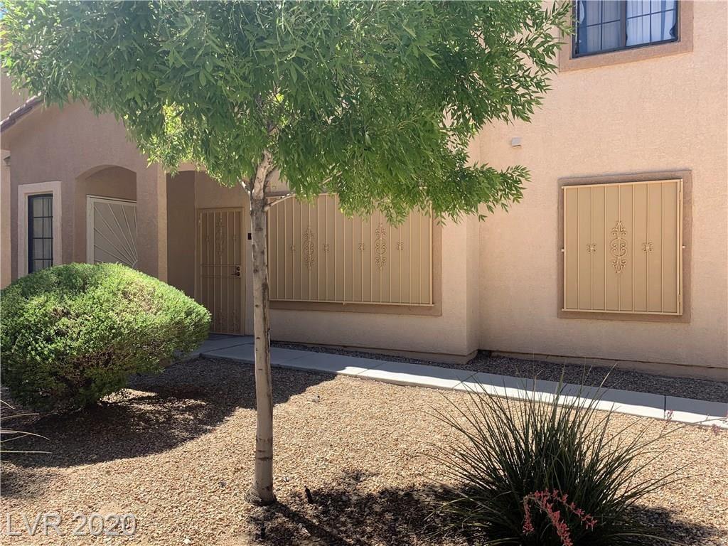 Photo of 2121 Hussium Hills Street #107, Las Vegas, NV 89108 (MLS # 2210487)
