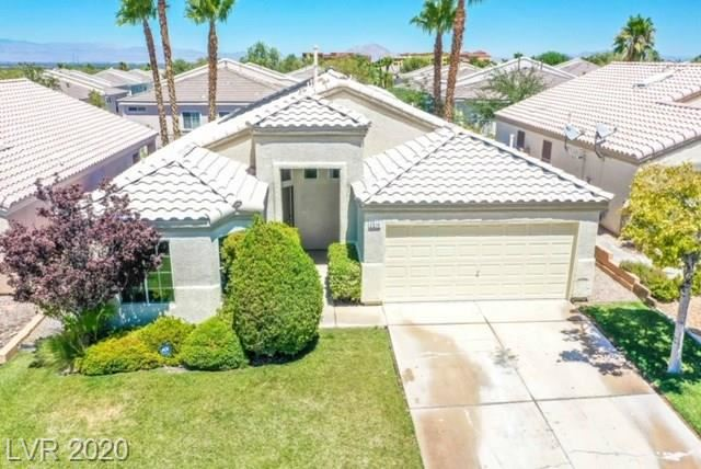 Photo of 2514 Foxmoore Court, Henderson, NV 89052 (MLS # 2220487)