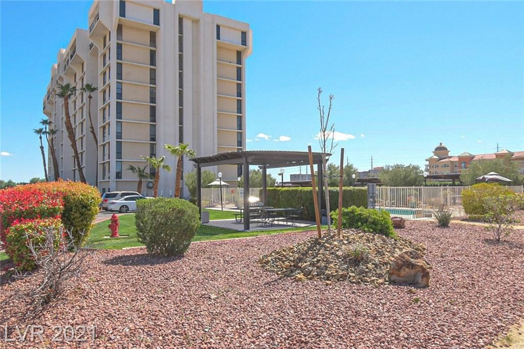 Photo of 3930 University Center Drive #203, Las Vegas, NV 89119 (MLS # 2261487)