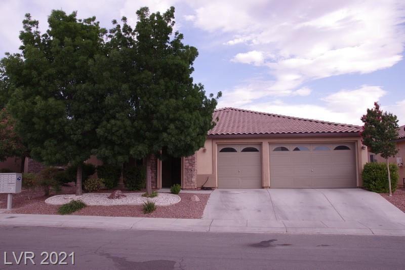 Photo of 5859 Al Fresco Avenue, Pahrump, NV 89061 (MLS # 2308487)