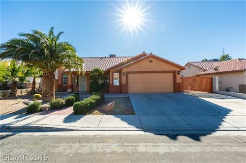 Photo of 6249 DUNDEE PORT Avenue, Las Vegas, NV 89110 (MLS # 2158488)
