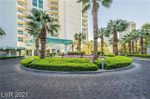 Photo of 322 KAREN Avenue #1605, Las Vegas, NV 89109 (MLS # 2290488)