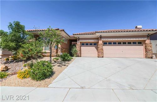 Photo of 333 Denton Springs Court, Las Vegas, NV 89138 (MLS # 2293488)