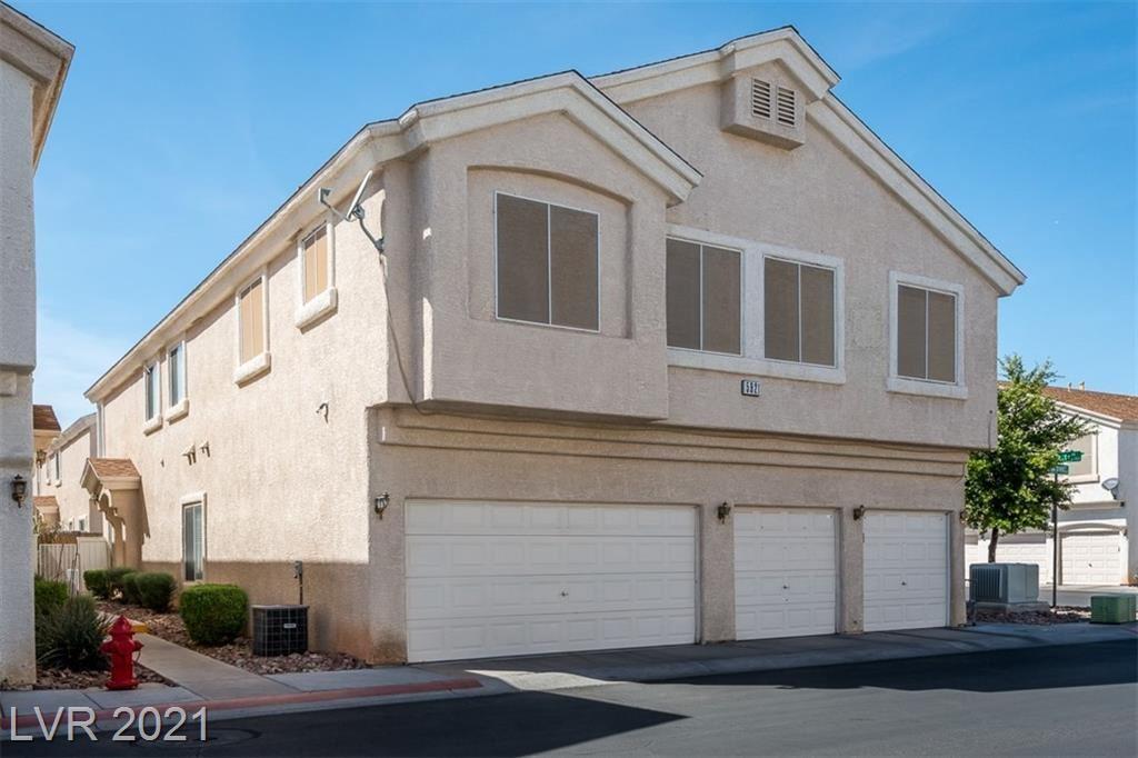 Photo of 5921 High Steed Street #103, Henderson, NV 89011 (MLS # 2287488)