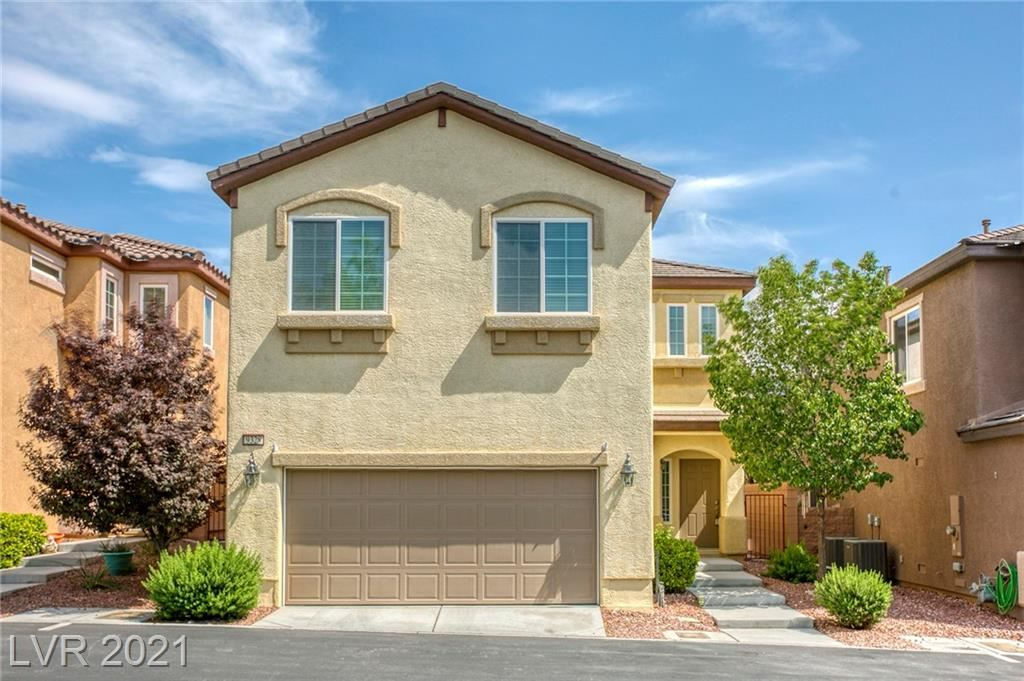 Photo of 9328 Flowering Tulip Avenue, Las Vegas, NV 89166 (MLS # 2316488)