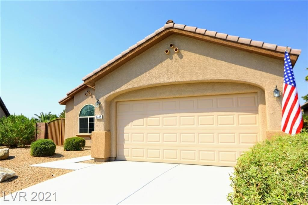 Photo of 3745 Budenny Drive, Las Vegas, NV 89122 (MLS # 2331488)