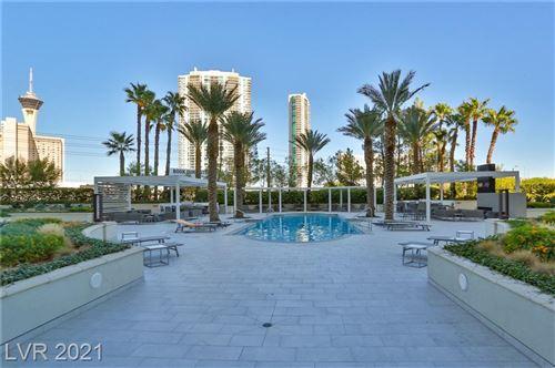 Photo of 2777 Paradise Road #702, Las Vegas, NV 89109 (MLS # 2299489)