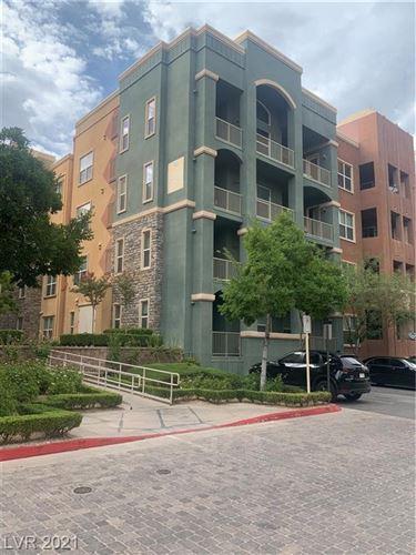 Photo of 56 East Serene Avenue #120, Las Vegas, NV 89123 (MLS # 2316489)
