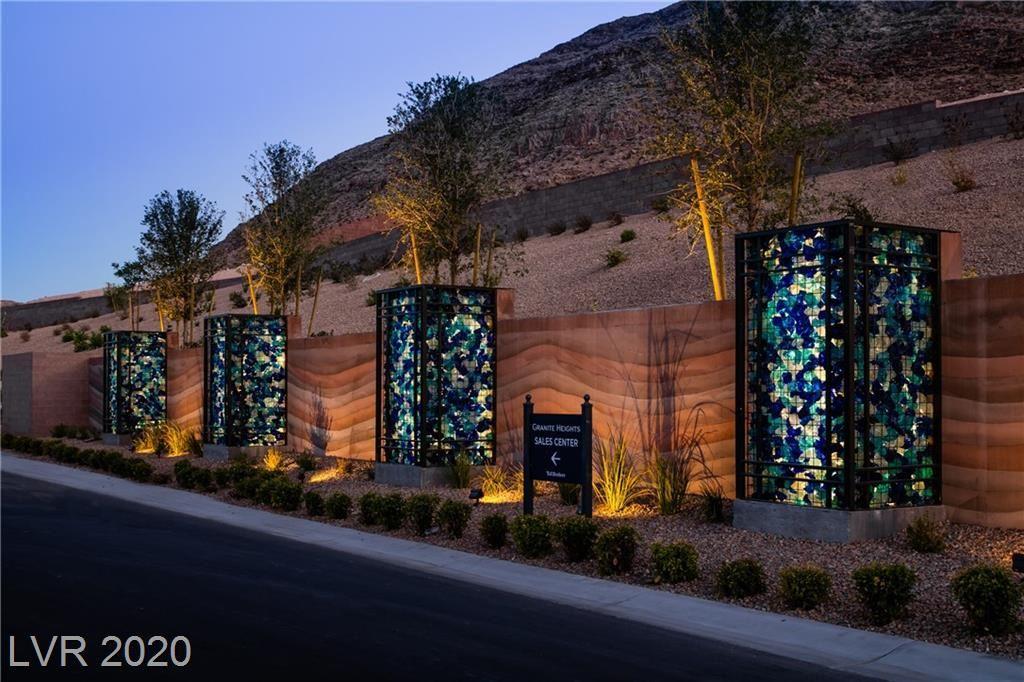 Photo of 6124 CLIFF VIEW Court, Las Vegas, NV 89135 (MLS # 2148489)