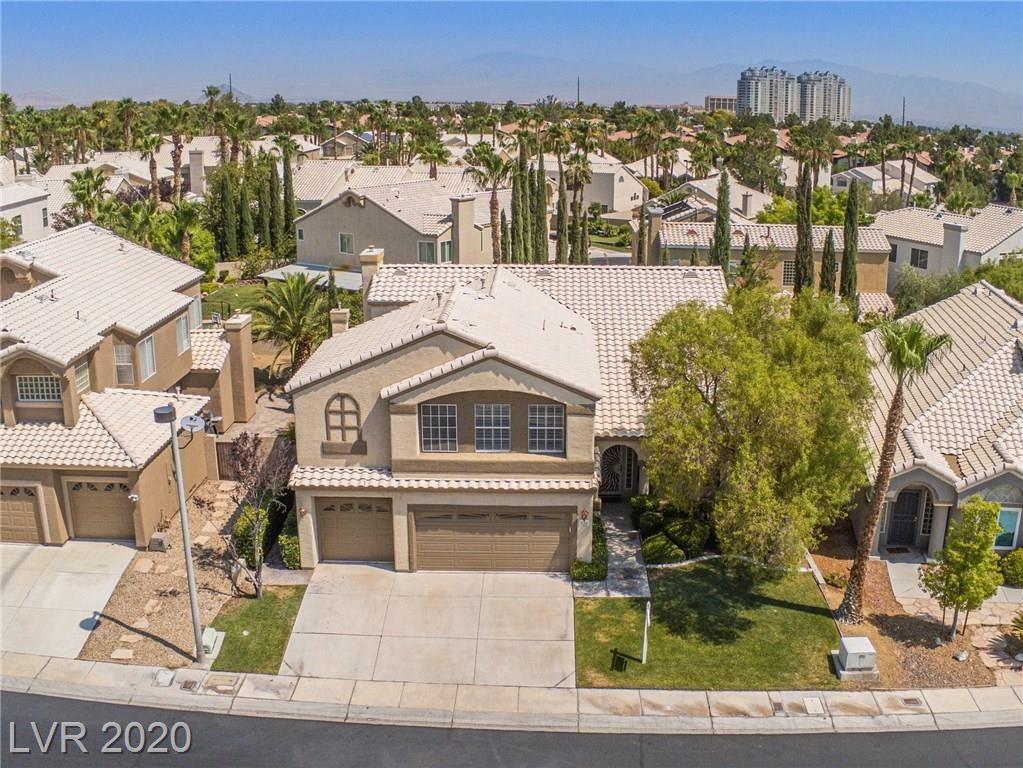 Photo of 9208 Sienna Vista Drive, Las Vegas, NV 89117 (MLS # 2203489)